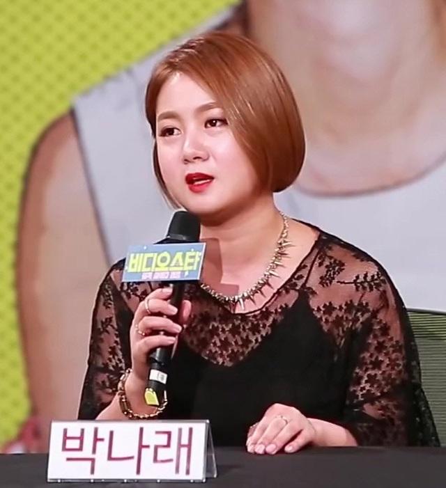 Thấy gì sau vụ việc nữ nghệ sĩ Hàn Quốc bị ném đá vì nói về tình dục? - 2