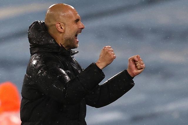 Man City vào chung kết Champions League:  Phá vỏ bọc, biến hóa khôn lường - 2