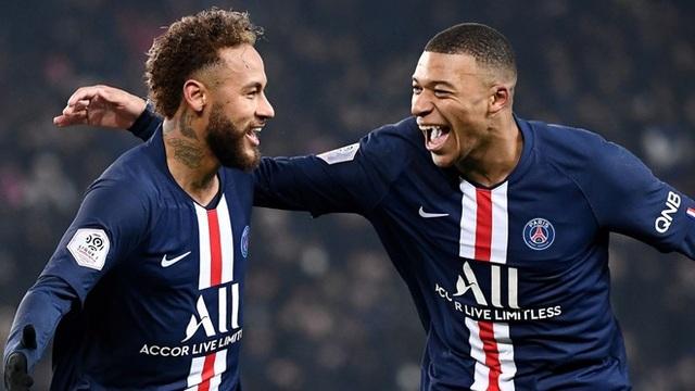 PSG bị loại ở Champions League, Neymar và Mbappe sẽ tháo chạy? - 2