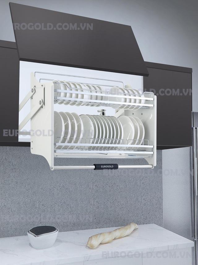 Smart kitchen Eurogold - xu thế của cuộc sống hiện đại - 4