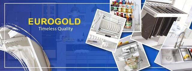 Smart kitchen Eurogold - xu thế của cuộc sống hiện đại - 5