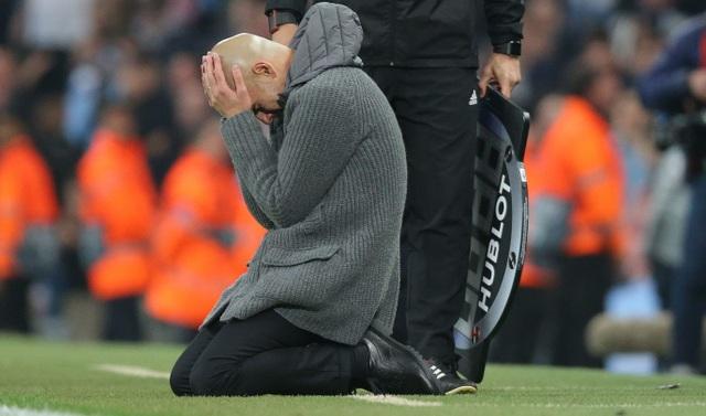 Man City vào chung kết Champions League:  Phá vỏ bọc, biến hóa khôn lường - 1