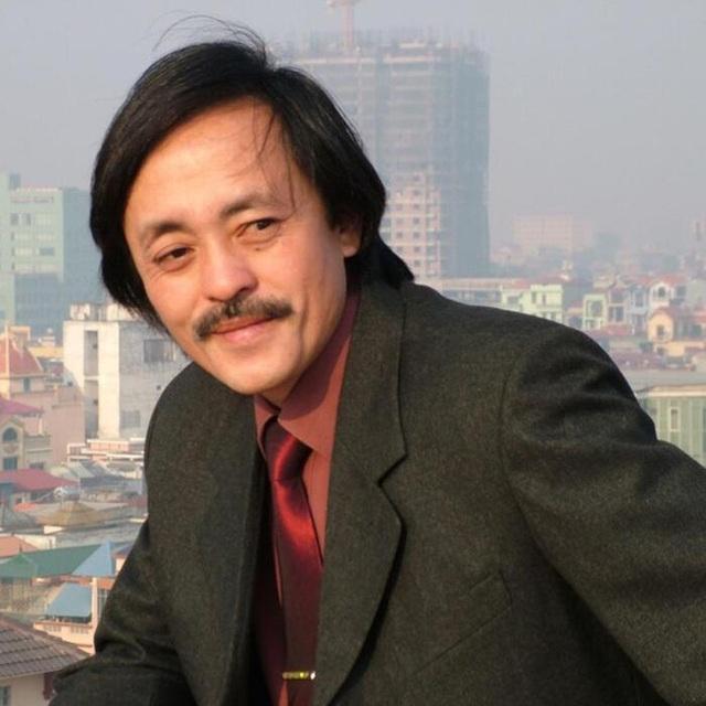 Nghệ sĩ Giang Còi phải nhập viện vì ung thư chuyển nặng, ra máu nhiều - 3