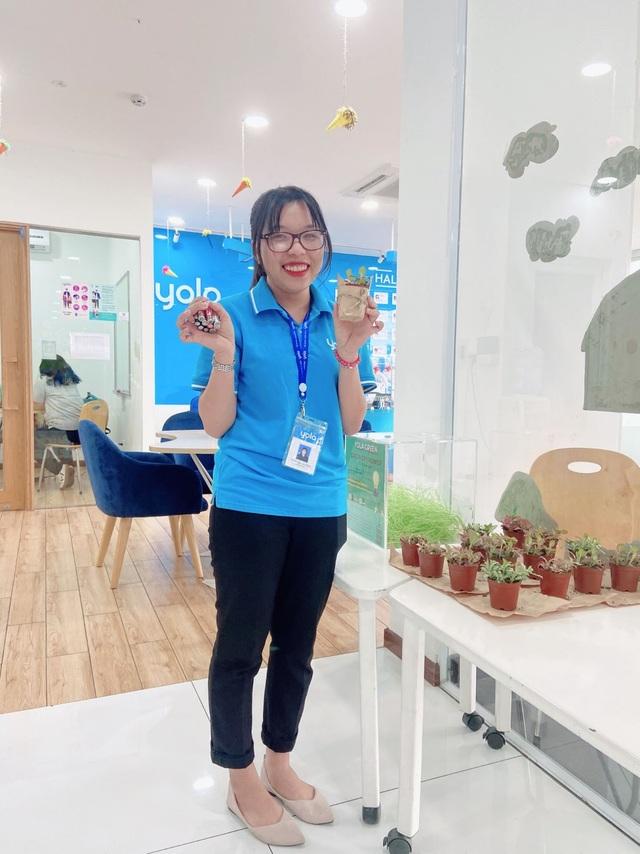 YOLA tổ chức chương trình thu hồi và tái chế pin điện tử - 2