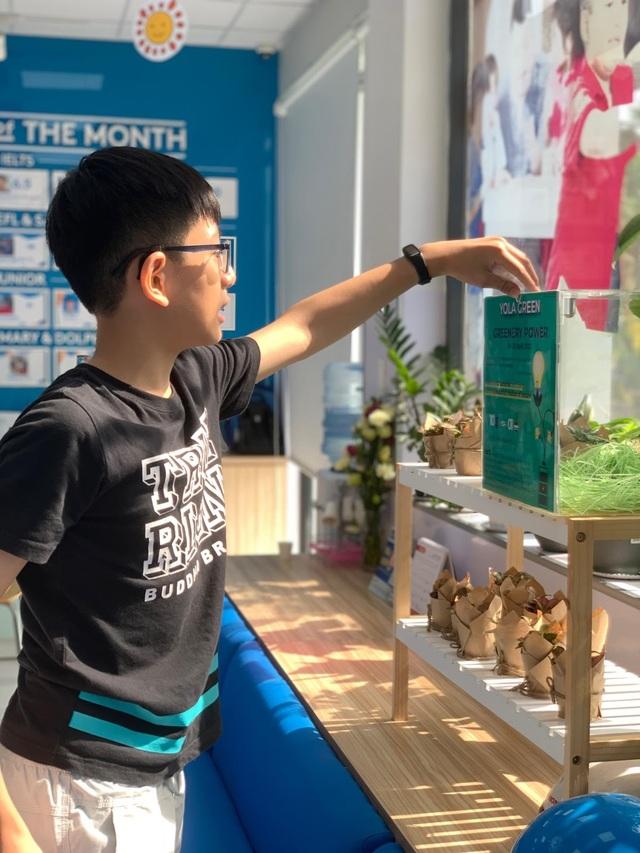 YOLA tổ chức chương trình thu hồi và tái chế pin điện tử - 4