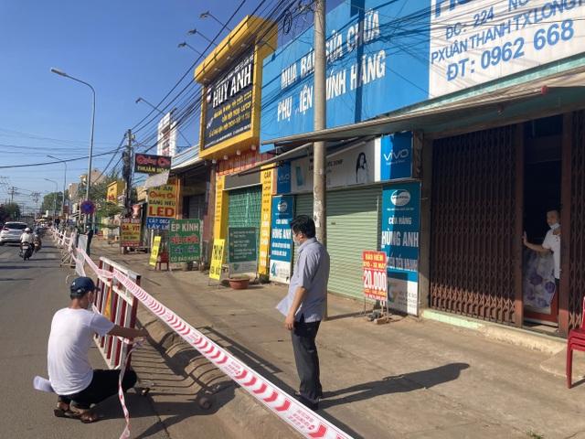 Thanh Hóa, Huế, Quảng Ninh truy vết hàng trăm ca tiếp xúc bệnh nhân Covid - 7