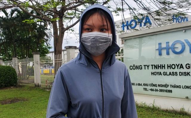 Công nhân mong việc làm ổn định dù nguy cơ dịch Covid-19 bùng phát - 3