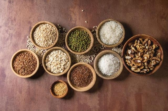 Tại sao các loại hạt và ngũ cốc dù bảo quản tốt vẫn bị hỏng? - 1