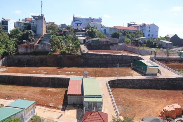 Đắk Nông cảnh báo tình trạng cò bất động sản thổi giá đất lên trời - 1