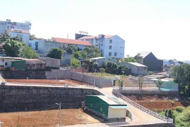 Đắk Nông cảnh báo tình trạng cò bất động sản thổi giá đất lên trời - 2