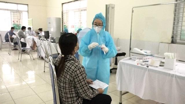 Thanh Hóa, Huế, Quảng Ninh truy vết hàng trăm ca tiếp xúc bệnh nhân Covid - 4