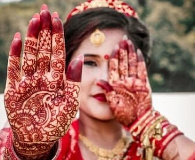 Cô dâu hủy hôn, bỏ chạy khỏi đám cưới vì chú rể không thuộc bảng cửu chương - 1