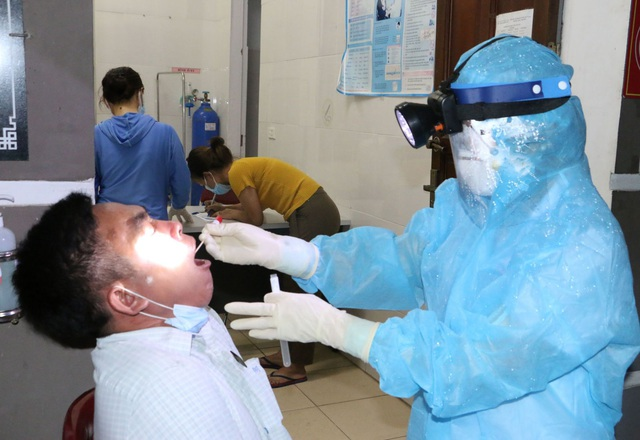 Hà Tĩnh: Phong tỏa 2 thôn có trường hợp dương tính SARS-CoV-2 - 3