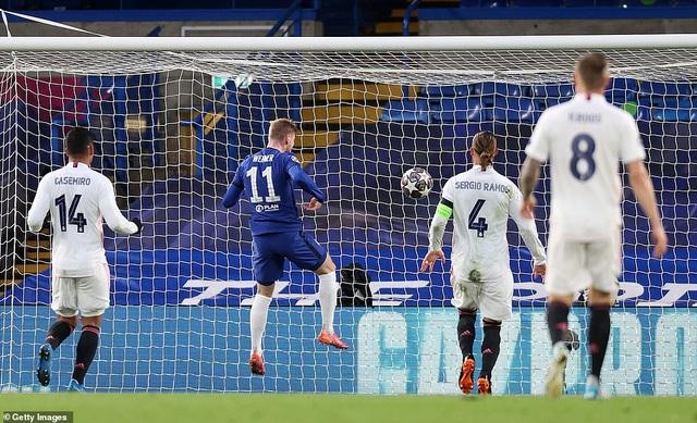 Hạ gục Real Madrid, Chelsea tiến vào chung kết Champions League - 4