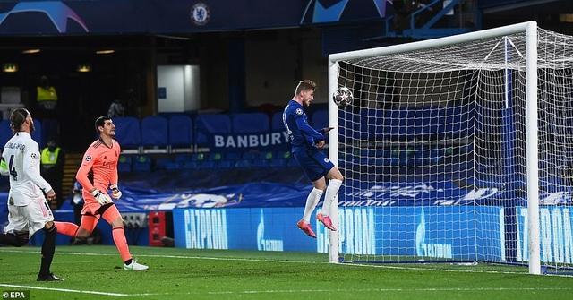 Hạ gục Real Madrid, Chelsea tiến vào chung kết Champions League - 3