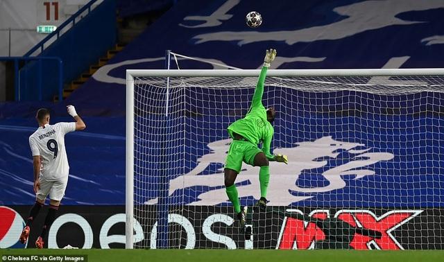 Hạ gục Real Madrid, Chelsea tiến vào chung kết Champions League - 8