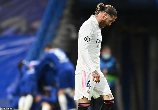 Hạ gục Real Madrid, Chelsea tiến vào chung kết Champions League - 10