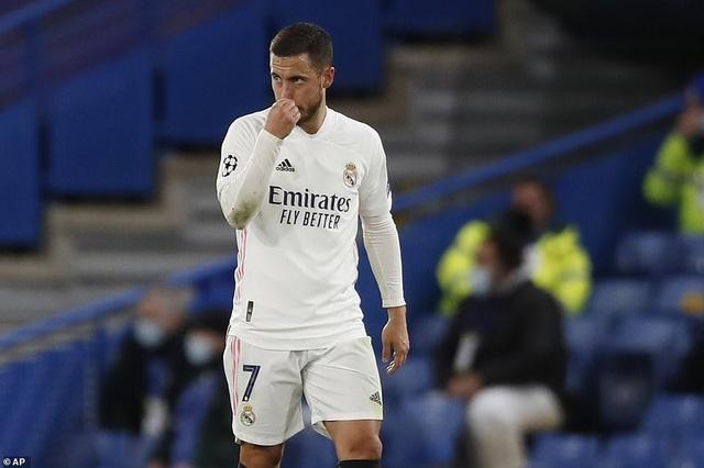 Hạ gục Real Madrid, Chelsea tiến vào chung kết Champions League - 9
