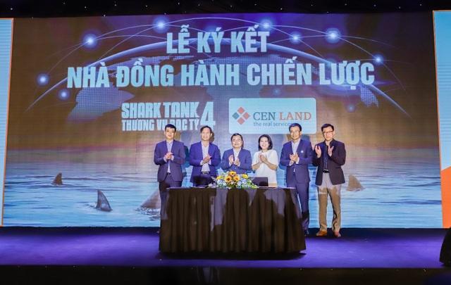 Cen Land (CRE): Tiếp sức cho khát vọng khởi nghiệp - 1