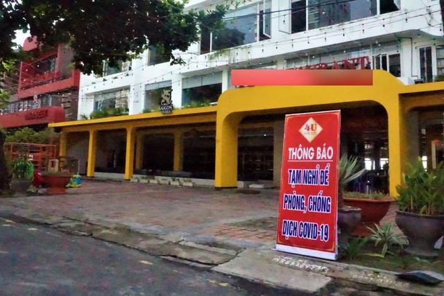 Đà Nẵng: Chưa đến giờ G, hàng quán chủ động đóng cửa sớm - 3