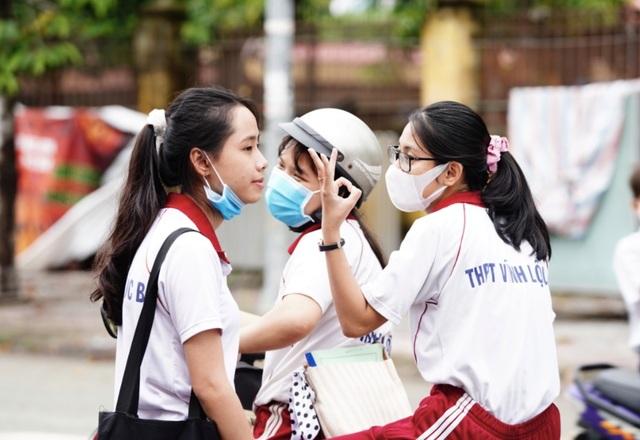 TP.HCM: Thông báo khẩn, tạm ngưng các hoạt động dạy - học toàn thành phố - 1