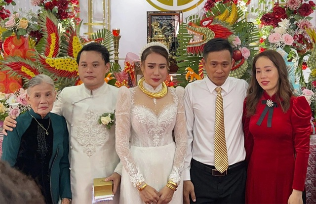 Hồ Bích Trâm lên tiếng việc tổ chức đám cưới giữa mùa dịch - 1