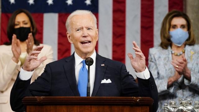 Sai lầm của Trung Quốc khiến Tổng thống Biden thu về quả ngọt sớm hơn dự kiến - 1