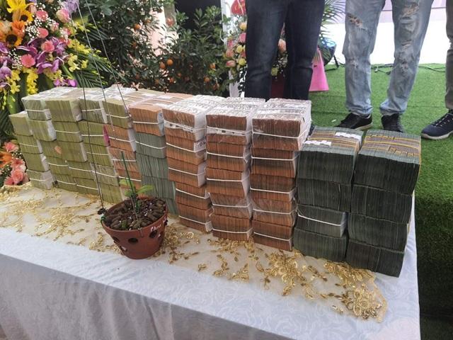 Buôn lan đột biến, người đàn ông bị 5 nhà vườn lừa đảo gần 10 tỷ đồng - 4