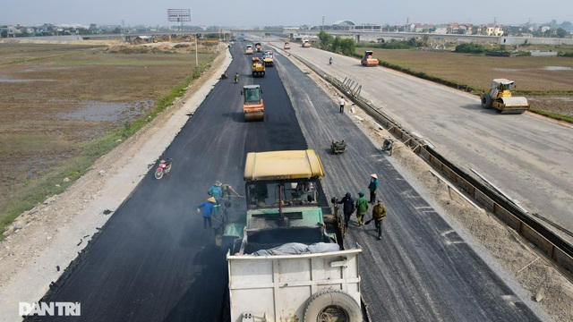 Kích hoạt thi công dự án PPP đầu tiên trên tuyến cao tốc Bắc - Nam - 1