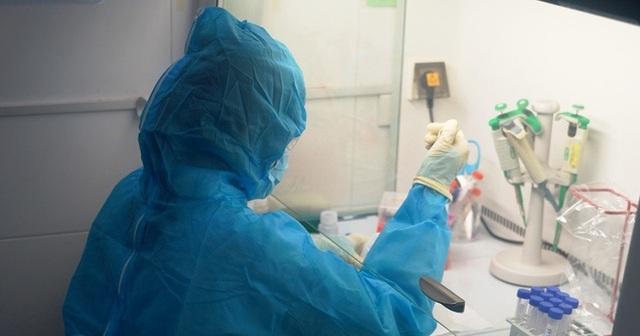 Hà Nam: Con dâu của bệnh nhân ở thôn Phú Đa dương tính với SARS-CoV-2 - 1