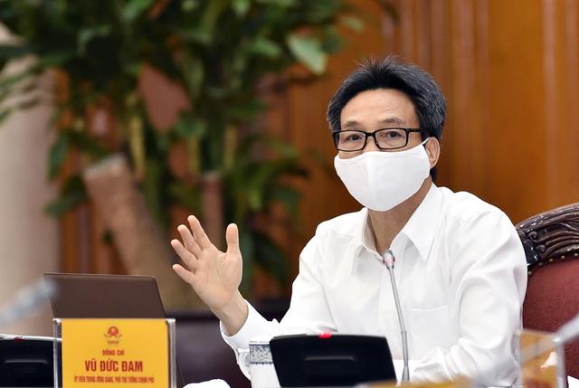 Thủ tướng Phạm Minh Chính: Ngành Giáo dục phải đổi mới tư duy quản lý - 3