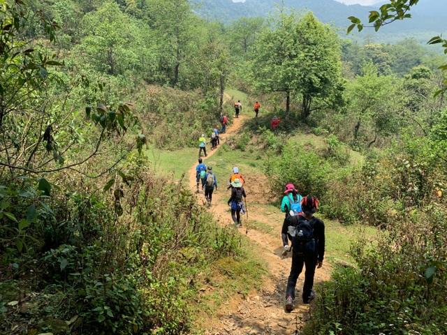 Hành trình chinh phục cột mốc biên giới cao nhất Việt Nam - 3