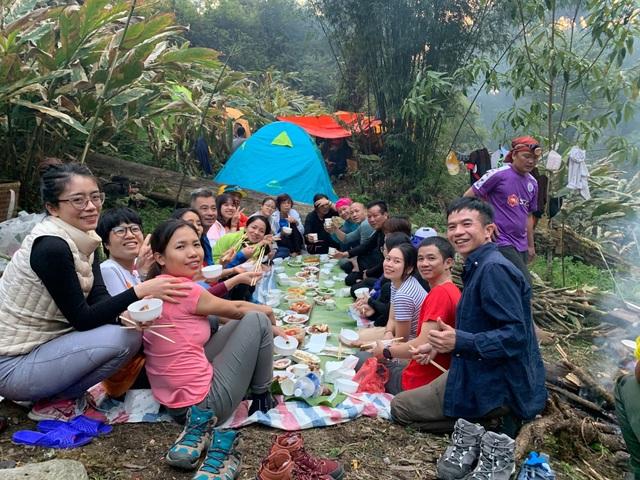 Hành trình chinh phục cột mốc biên giới cao nhất Việt Nam - 5
