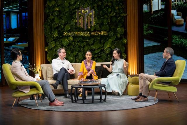 Masterise Homes ra mắt talkshow về phong cách sống - 2