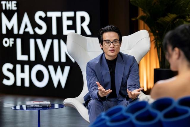 Masterise Homes ra mắt talkshow về phong cách sống - 3