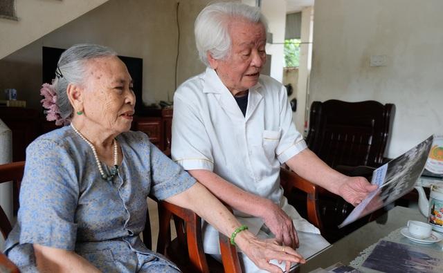 Cựu binh quân y Điện Biên Phủ: Lính trận băng vết thương xong lại ôm súng - 2
