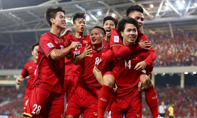 Những tuyển thủ nào đã được thầy Park sử dụng ở vòng loại World Cup? - 2