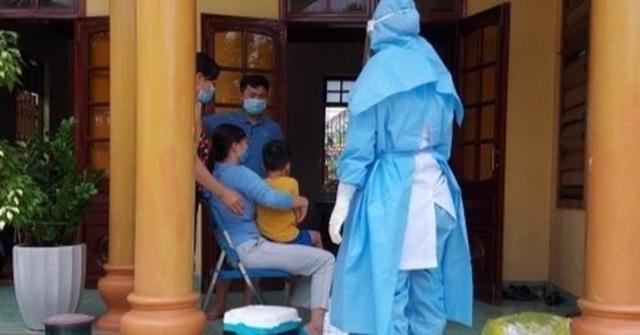 Thanh Hóa, Huế, Quảng Ninh truy vết hàng trăm ca tiếp xúc bệnh nhân Covid - 6