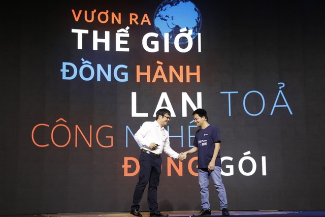FPT mua chi phối startup Base.vn - 2