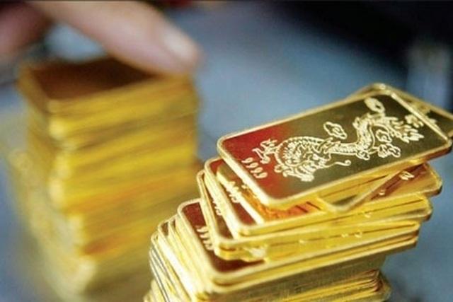 Giá vàng thế giới lên đỉnh 3 tháng, trong nước tạo sóng lớn - 1