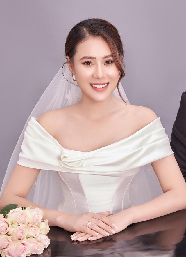 Hồ Bích Trâm lên tiếng việc tổ chức đám cưới giữa mùa dịch - 3