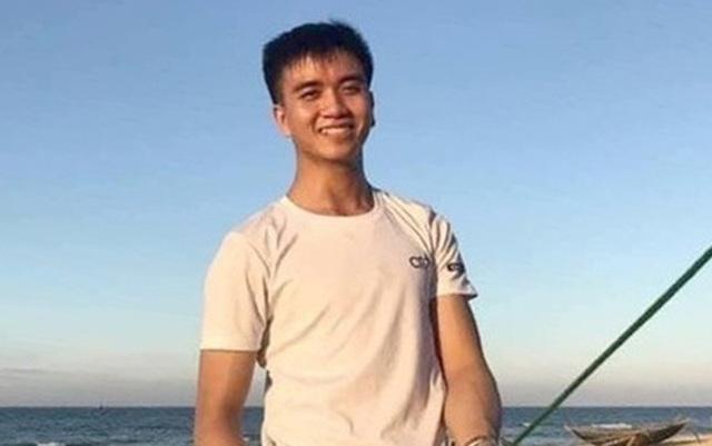 Truy tặng Huân chương Dũng cảm cho chàng trai cứu 3 nữ sinh ở Huế - 1