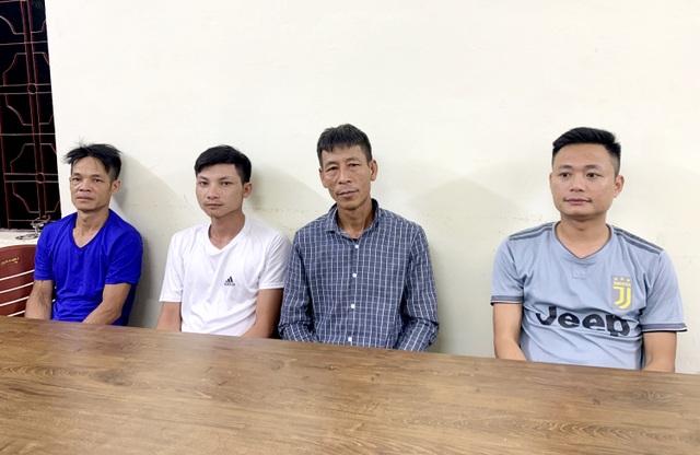 Quảng Ninh: Đưa người Trung Quốc nhập cảnh chui, 5 đối tượng bị khởi tố - 1
