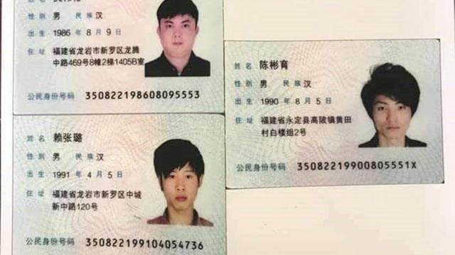 Quảng Ninh: Đưa người Trung Quốc nhập cảnh chui, 5 đối tượng bị khởi tố - 2