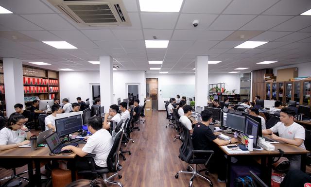 Ra mắt sản phẩm loa thông minh thuần Việt đầu tiên OLLI Maika - 5