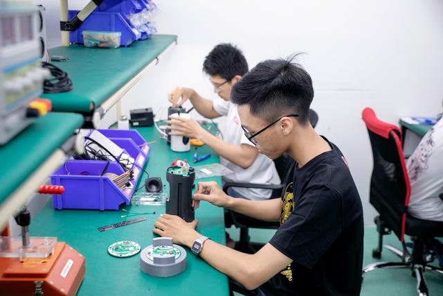 Ra mắt sản phẩm loa thông minh thuần Việt đầu tiên OLLI Maika - 6