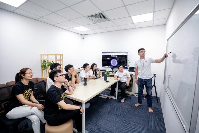 Ra mắt sản phẩm loa thông minh thuần Việt đầu tiên OLLI Maika - 7