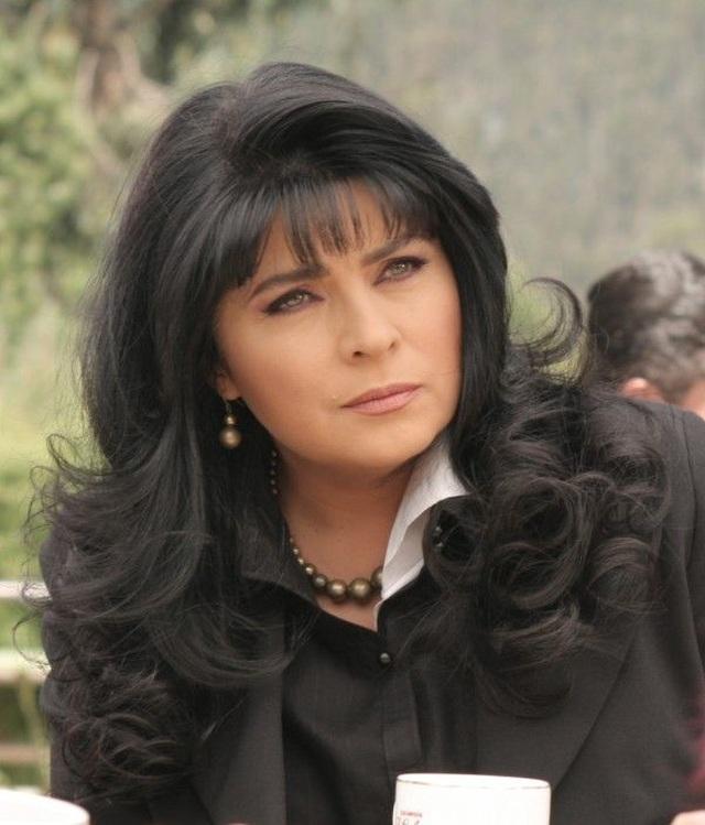 Cuộc sống hiện tại của nàng Maria và dàn diễn viên Đơn giản tôi là Maria - 5