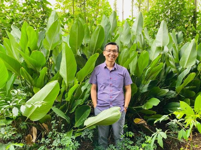 Vợ chồng 8X lên kế hoạch về hưu sớm, làm nhà vườn rộng 6000m2 ở Vũng Tàu - 12