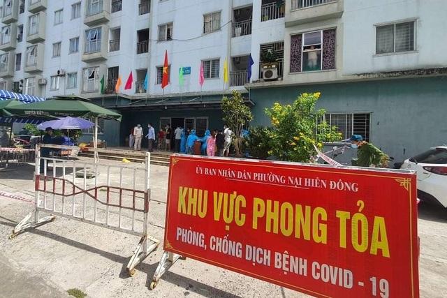 Nhân viên quán bar dương tính, Đà Nẵng lấy mẫu xét nghiệm 500 người dân - 1